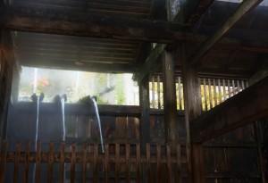 自然美が魅力の温泉宿 山形県/白布温泉 湯滝の宿 西屋